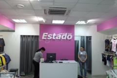 Бутик модной одежды Estado (Эстадо)