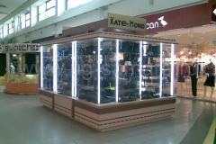 Островная витрина «KATE MOND»